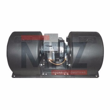 motor p/ caixa ar volvo pa carregadeira l120c 24v