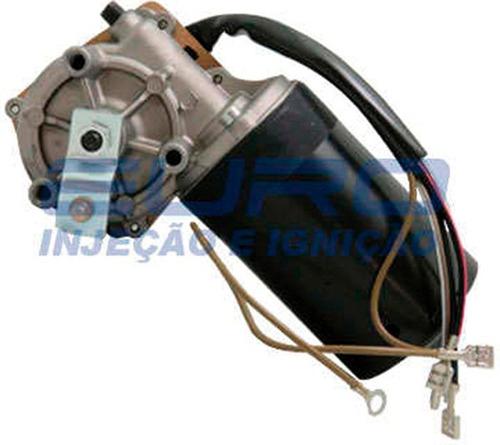 motor p/ limpador parabrisa vw fusca/ brasilia 73 até 86