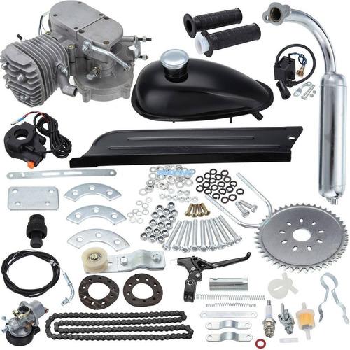motor para bicicleta - bicimoto motorización - f80 (72cc)usa