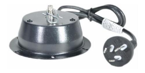 motor para bola de espejos ampro n°40  luces dj esdj