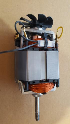 motor para bordeadora 900 w reforzado y lanzadora de disco
