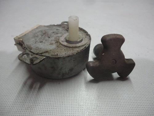 motor  para cocina microhondas con gira  plato