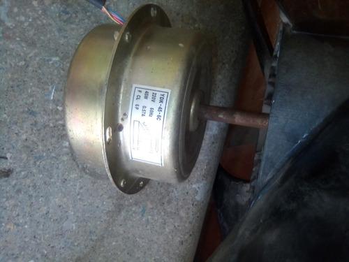 motor para condensadora de 45 w