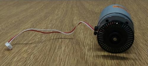 motor para hp laserjet 1102 rm1-7603 p1102