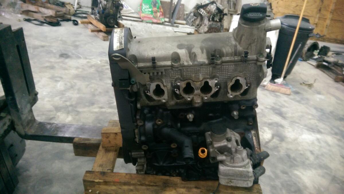 Motor Para Jetta A4 Motores Hern U00e1ndez