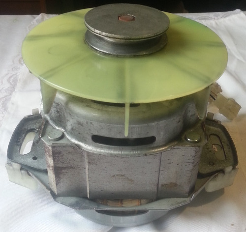 motor para lavadora mabe, modelo td1355pb2