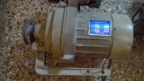 motor para maquina de coser industrial