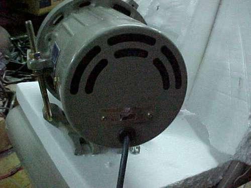 motor para  maquina de coser industrial silencioso clutch