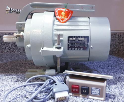 motor para maquina de coser industrial trifasico