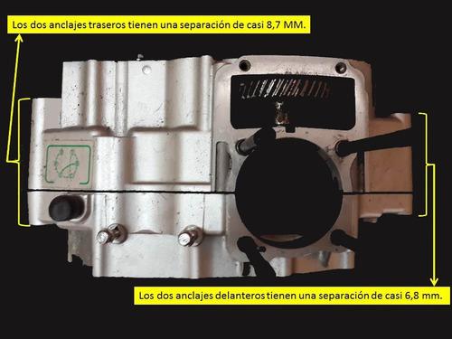 motor para moto lifan 125 cc cg