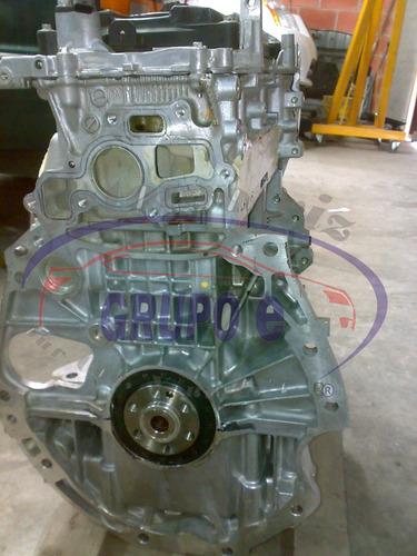 motor para nissan sentra modelos del 2007 al 2012