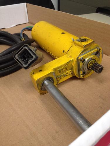 motor para pantografo ks09 messer