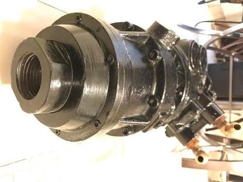 motor para perforadora wagon drill motores stenuick coredril