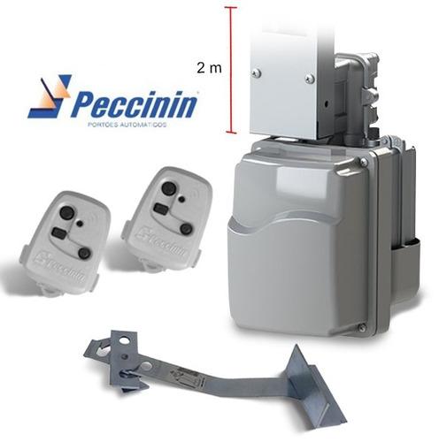 motor para portão peccinin