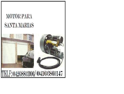 motor para porton electrico