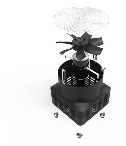 motor para sky dancer, bailarin inflable, power fan 17