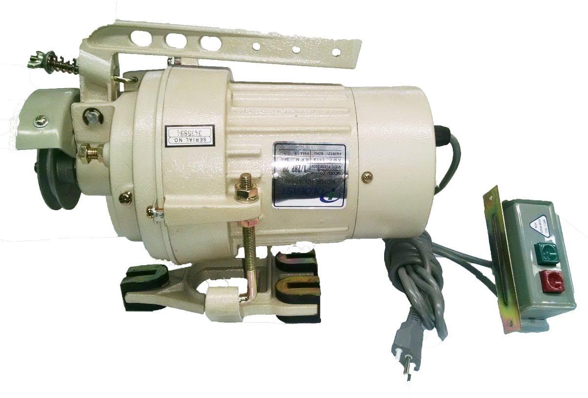 736de9205 motor para todas máquina de costura industrial 400w bi volt. Carregando zoom .