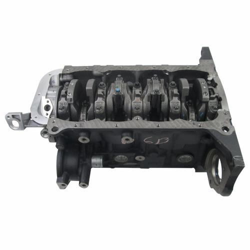 motor parcial 1.0 flex celta, corsa, classic 24579314