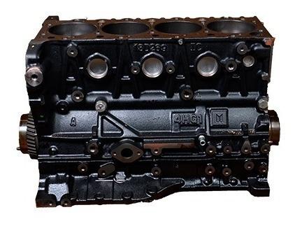 motor parcial 4hg1-t  nkr gm-5873111551