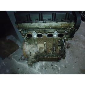 Motor Parcial C4 Pallas Picasso 307 2.0 16v Gasolina C. Nota