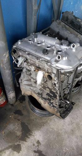 motor parcial corolla 2.0 12 \13 com nt. fiscal