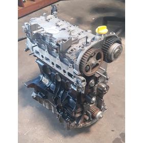 Motor Parcial Duster 2.0 16v