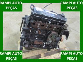 Motor Parcial F250 4c Cummins Eletronica 2007 203cv