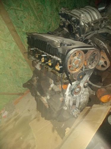 motor parcial fiat marea 2.4 20v