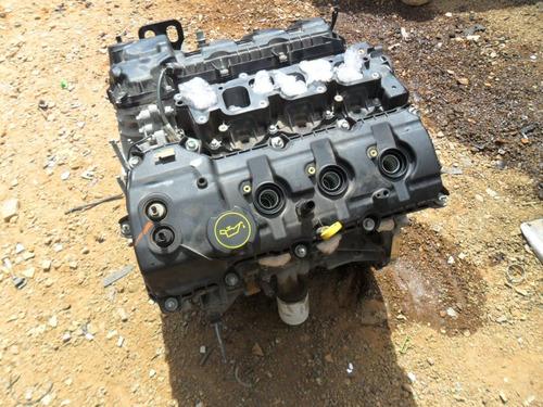 motor parcial ford edge v6 2013  baixado com nota fiscal
