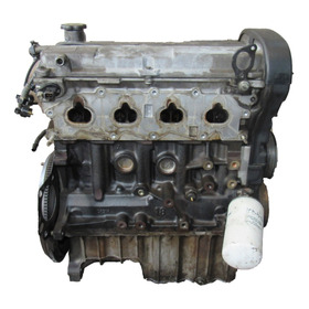 Motor Parcial Ford Escort Zetec 1.8 16v Gasolina