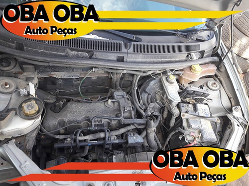 motor parcial ford ka 1.0 flex 2009/2010
