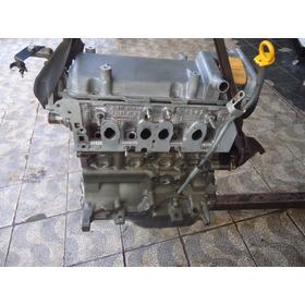 Motor Parcial Gasolina Fiat Palio, Uno Fire 1.0 8v