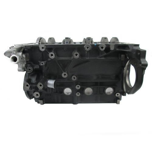 motor parcial genuíno gm para astra e zafira 2.0 8v gasolina