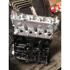 Motor Parcial Gol  G4 Saveiro G4 1.0 8v Flex Power