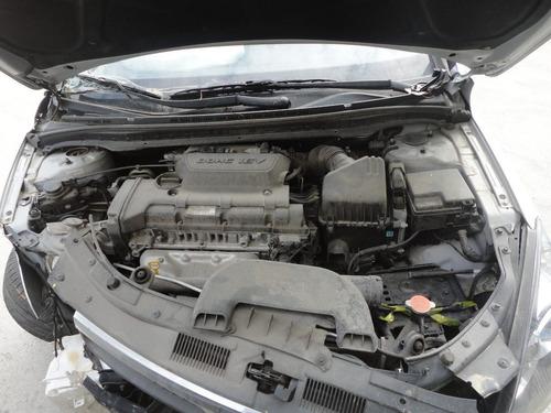 motor parcial hyundai i30 2011/2012