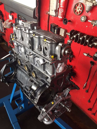 motor  parcial monza e kadet 2.0 8v alcool injeçao