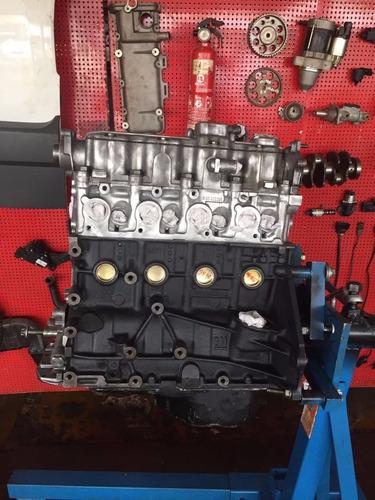 motor  parcial monza e kadet 2.0 8v gasolina carburado
