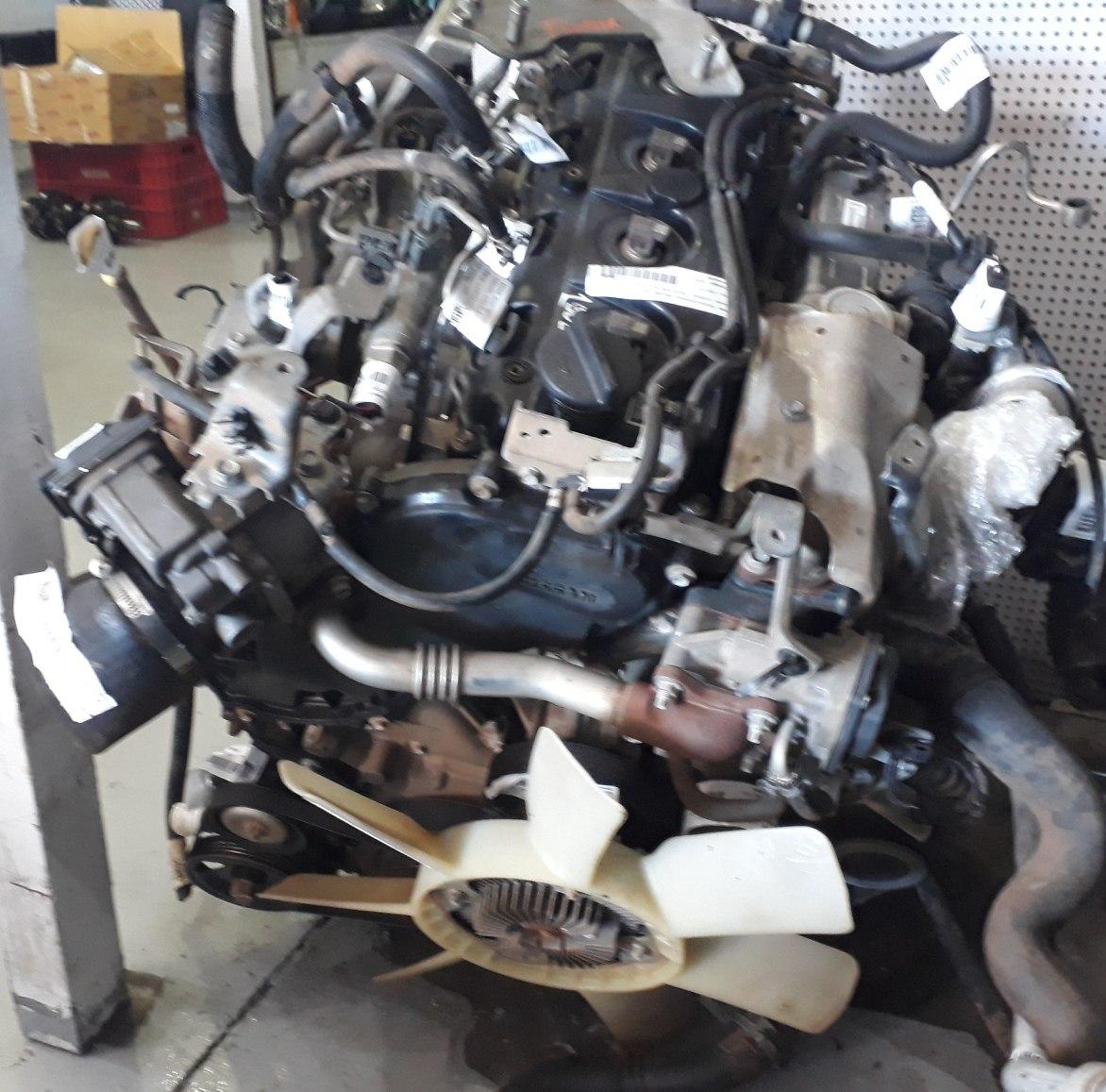 Nissan Frontier Diesel >> Motor Parcial Nissan Frontier 2.5 Diesel - R$ 14.900,00 em ...