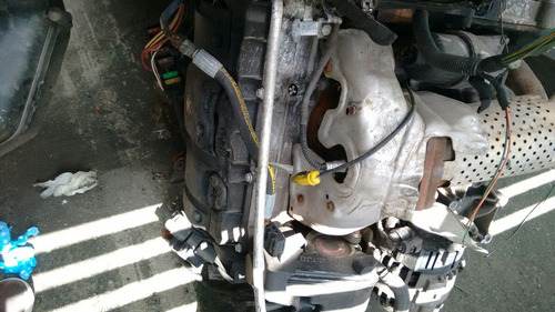 motor parcial peugeot 206 1.6 16v ,citroën c3 1.6 16v