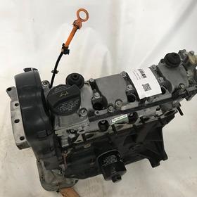 Motor Parcial Polo 1.6 8v 2006 Com Nota E Garantia