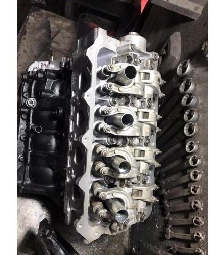 motor parcial renault clio, logan , 207 1.0 16v flex
