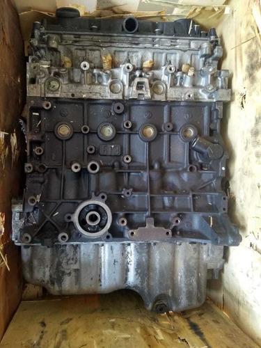 motor parcial tracker