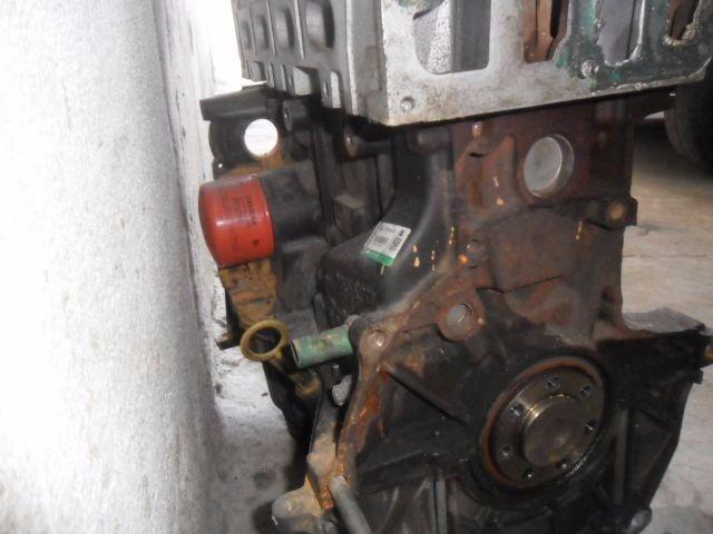 motor parte de baixo renault clio 1.6 16v