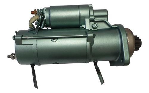 motor partida 24v 7 5kw sinotruk howo380 vg1560090001
