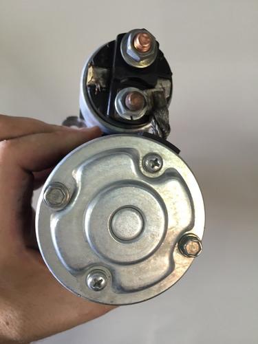 motor partida arranque mitsubishi lancer gt 2012 original