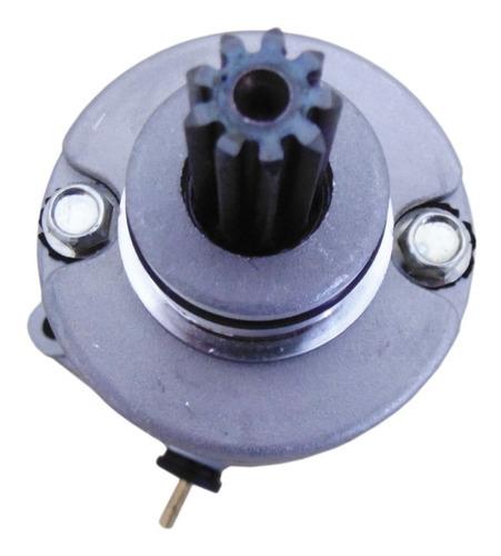 motor partida arranque original kasinski mirage 250