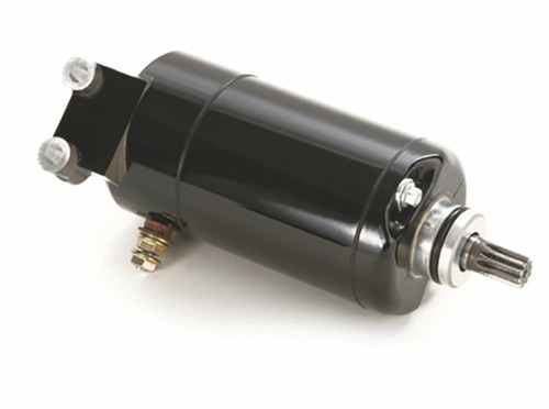 motor partida cb 400 , cb 450 modelo original 5680