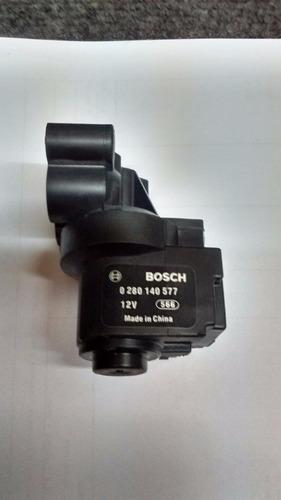 motor paso a paso chevrolet vectra s10 bosch 0280140577