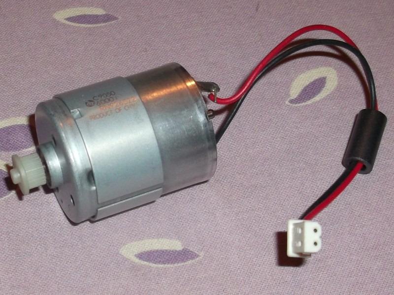 Motor Paso A Paso Impresora Hp 5610 C9050 60001 Bs 5