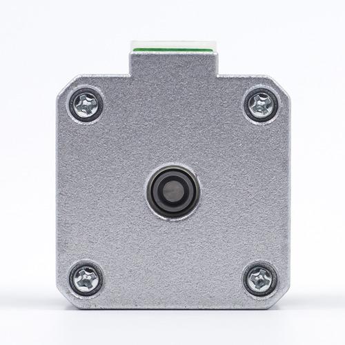 motor paso a paso nema 17 1.8  34mm cnc impresora 3d + cable